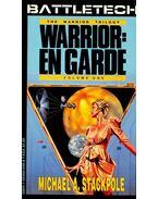 Warrior: En Garde (Book1)