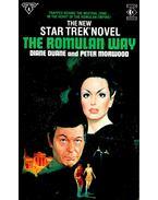 The Romulan Way