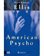 American Psycho (Titel des Originals: American Psycho)