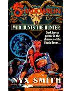 Shadowrun – Who Hunts the Hunter