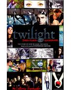Twilight: Director's Notebook - The Story of How We Made the Movie