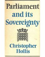 Parliament and its Sovereignty