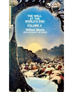 The Well at the World's End – (Book II)