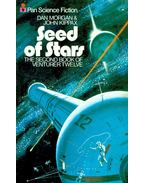 Seed of Stars – Book II