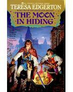 The Moon in Hiding – (Book II)