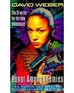 Honor Among Enemies