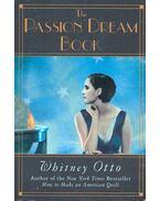 The Passion Dream Book