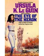 The Eye of the Heron and Other Stories