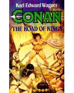 Conan – The Road of Kings