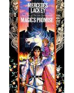 Magic's Promise – (Book II)