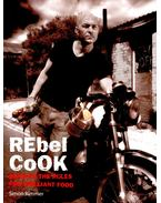 Rebel Cook