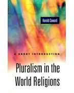 Pluralism in the World Religions - A Short Introduction
