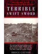 Terrible Swift Sword – Volume Two in the American Civil War Trilogy