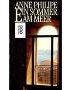 Ein Sommer am Meer (Titel des Originals: Un été pres de la mer)