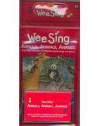 Wee Sing Animals