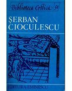 Şerban Cioculescu