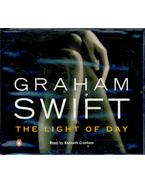 The Light of Day – Abridged on 3 Cds