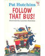 Follow That Bus!