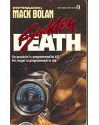 Mack Bolan - Sudden Death