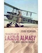 The Secret Llife of Laszlo Almasy – The Real English Patient