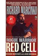 Rogue Warrior - Red Cell