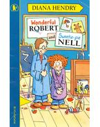 Wondeful Robert and Sweetie-pie Nell