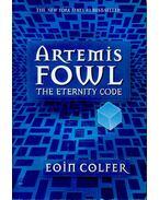 Artemis Fowl – The Eternity Code