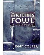 Artemis Fowl – The Arctic Incident