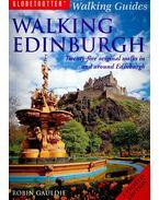 Walking Edinburgh