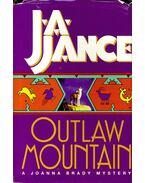 Outlaw Mountain – A Joanna Brady Mystery