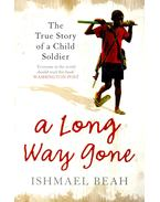 A Long Way Gone – The True Story of a Child Soldier