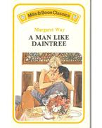 A Man Like Daintree