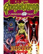 Goosebumps - Terror Trips
