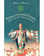 Vishnu's Crowded Temple - India since the Great Rebellion
