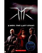 X-MEN: The Last Stand – with CD