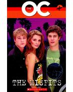The OC – The Misfits – with CD