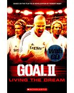 Goal II – with CD