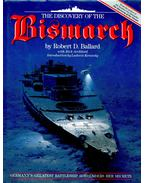 The Discovery of the Bismarck