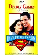 Deadly Games – The New Adventures of Superman