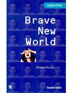 Brave New World – Simplified Edition