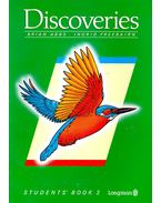 Discoveries – Student's Book 2