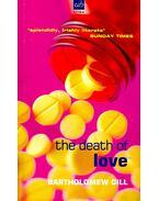 The Detah of Love