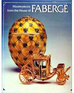 Masterpieces from the House of Fabergé - SOLODKOFF, ALEXANDER VON