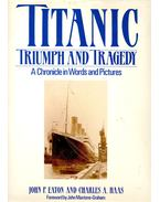 Titanic - Triumph and Tragedy