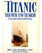Titanic - Triumph and Tragedy