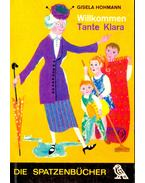 Willkommen, Tane Klara!