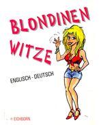 Blondinen Witze - Englisch-Deutsch