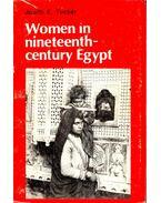 Women in Nineteenth-century Egypt