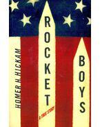 Rocket Boys – A True Story