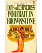 Portrait in Brownstone
